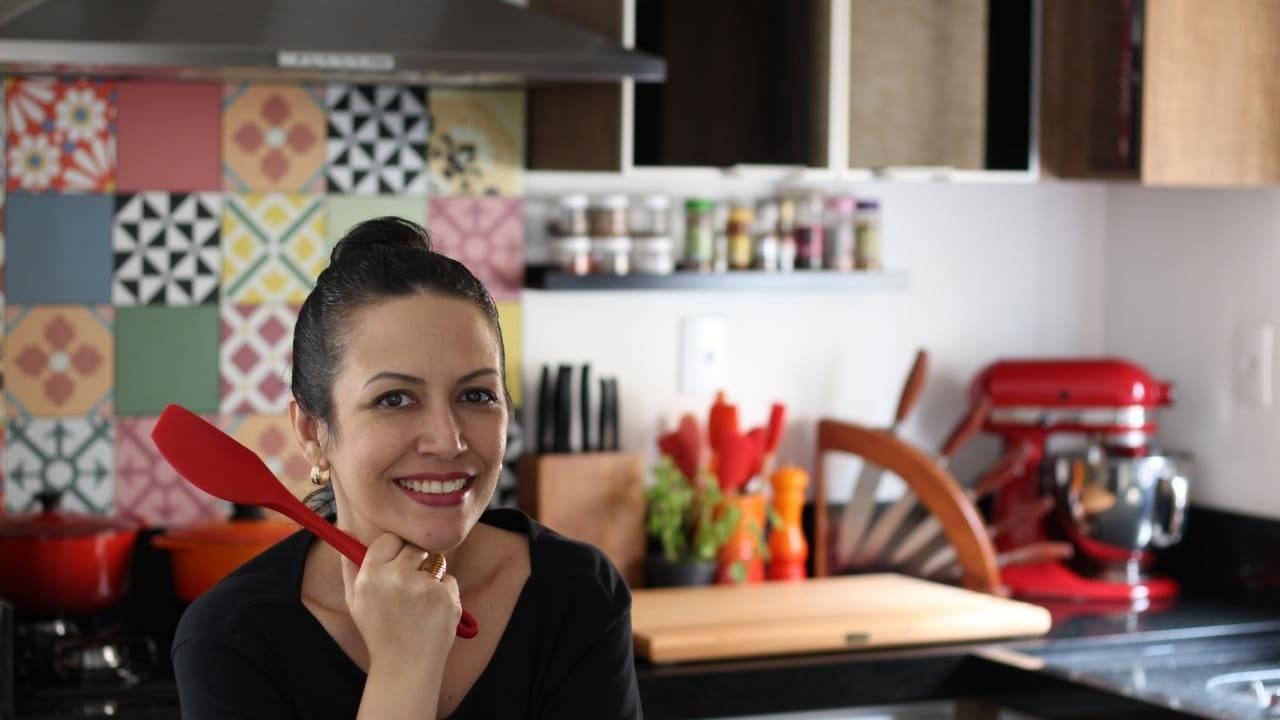 Tatiana Romano – Panela Terapia