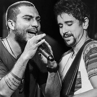 Bruninho e Davi
