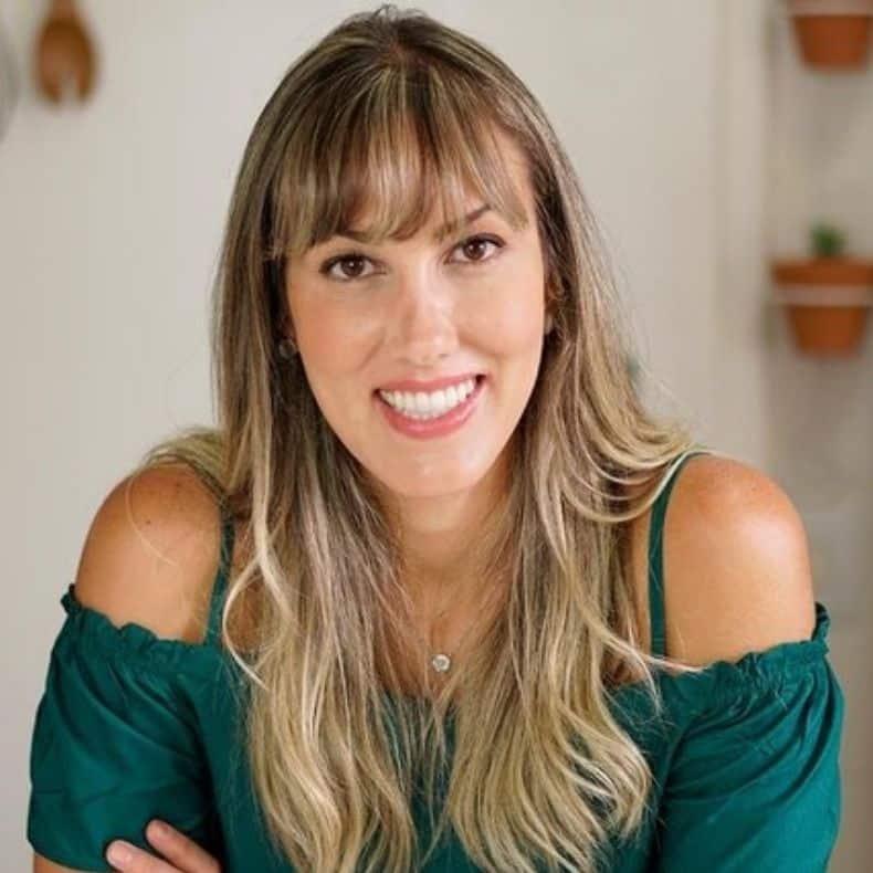 Sandra Matarazzo – Receitas e Temperos