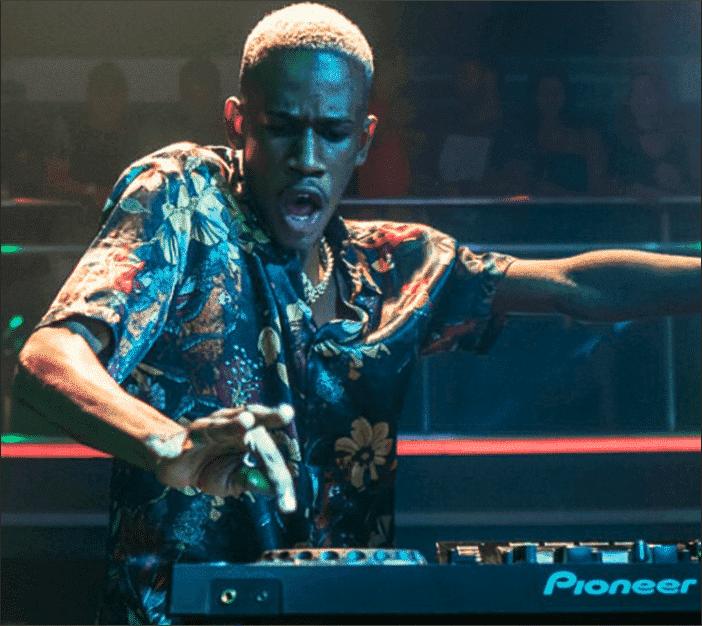 DJ Zullu