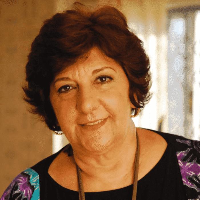 Jandira Martini